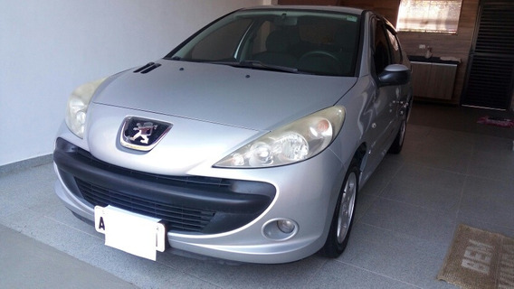 Peugeot 207 Passion 1.4 Xr Sport Flex 4p 2009