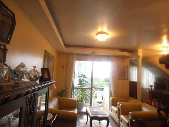 Apartamento Com 4 Dorms, Vila Ipojuca, São Paulo - R$ 999 Mil, Cod: 5105 - V5105