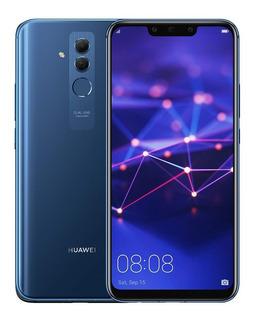 Huawei Mate 20 Lite Dual 6.3pulgada 64gb+4ram Nuevo Sellado