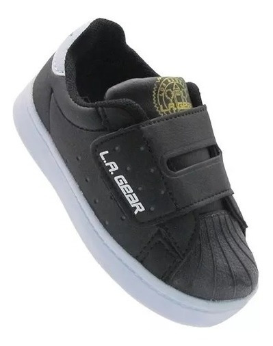 Zapatillas La Gear Chuck Infant Niños Lak-05593 On