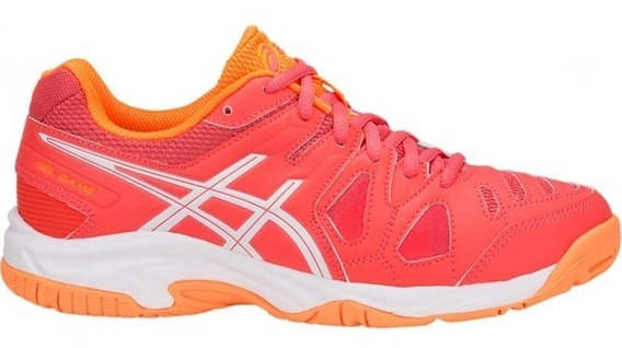 Tênis Asics Gel Game 5 Gs Infantil