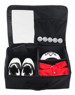 Bolsa De Golf Para Organizar Zapatos Y Bolas