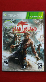 Video Juego Dead Island Xbox360