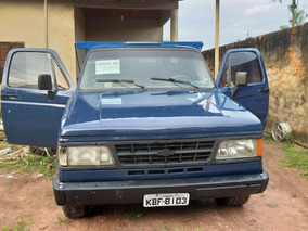 Chevrolet D-20 Deluxe Turbo Diesel