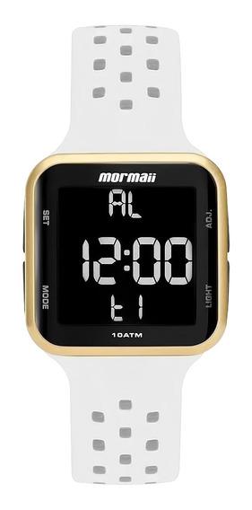 Relógio Feminino Digital Mormaii Mo6600ad/8b