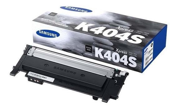 Toner Samsung Original Black 430w/480w 404s