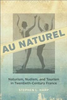 Wild Nudism
