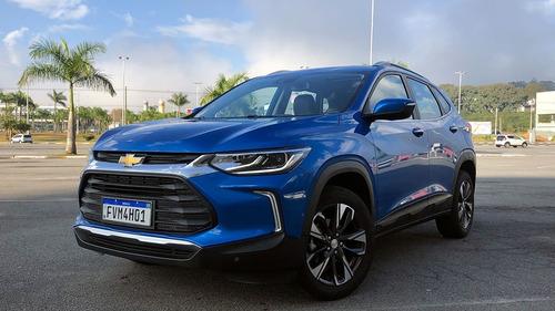 Imagem 1 de 3 de Chevrolet Tracker Premier