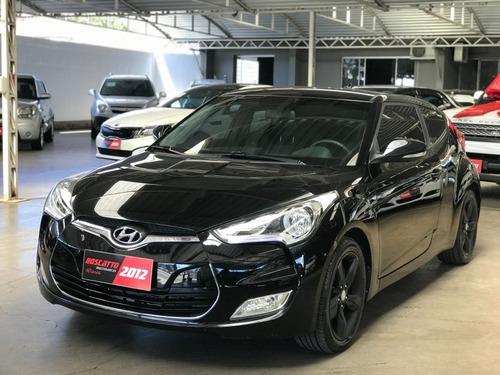 Hyundai Veloster 1.6 Aut