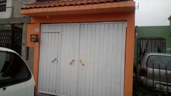 Venta De Casa En Real Del Valle Municipio De Acolman