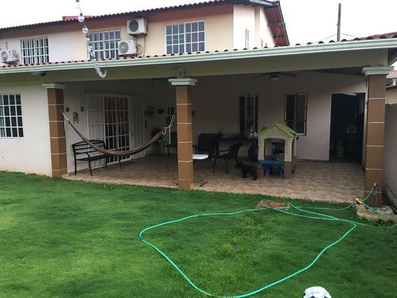 Vendo Casa En Villa Zaita