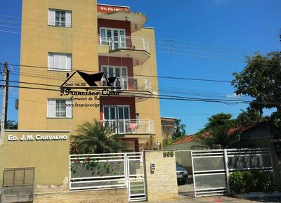Apartamento A Venda No Bairro Pedregulho Em Guaratinguetá - - Ap146-1
