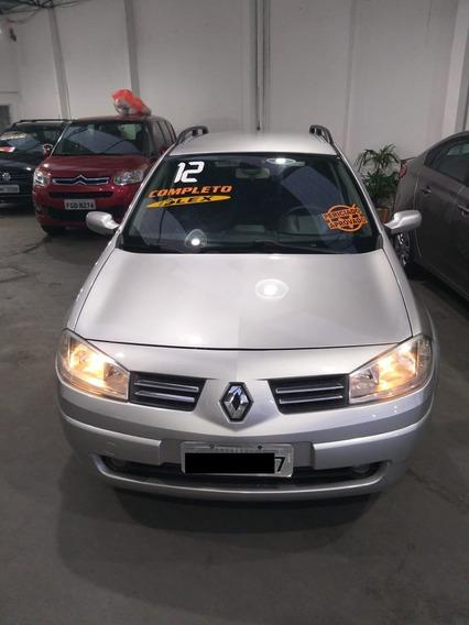 Renault Megane Grand Tour R$24,900