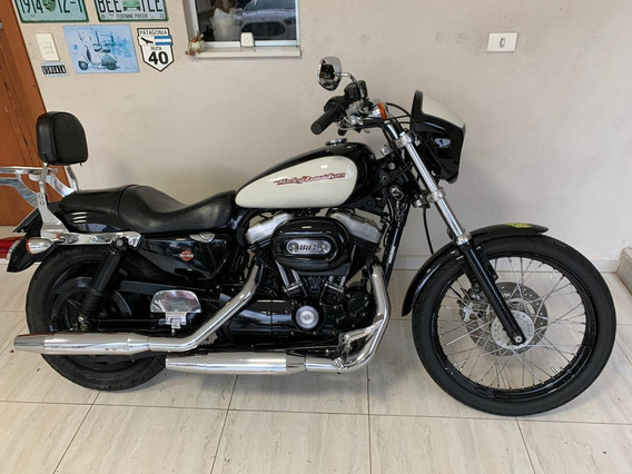 Harley-davidson Sporster 883 Custom