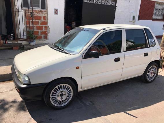 Suzuki Alto 1.0 Gl Marutti 1997