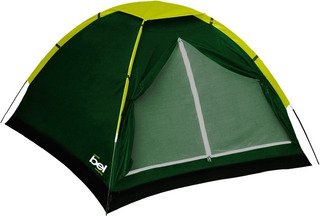 Barraca Camping Iglu Igloo 4 Bel Fix 102000