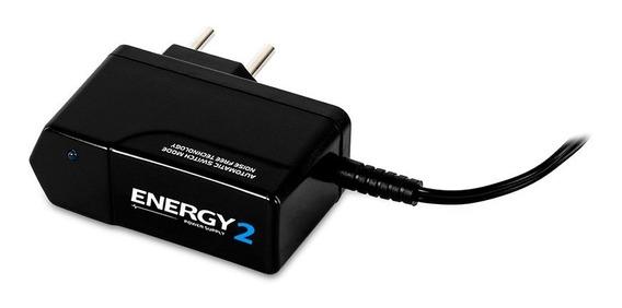 Fonte 5 Pedais Landscape E2 Energy 2 Power Supply 5 Pedais