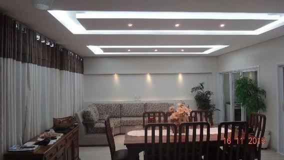 Casa Para Alugar No Bairro Swiss Park Em Campinas - Sp. - Ca3053-2