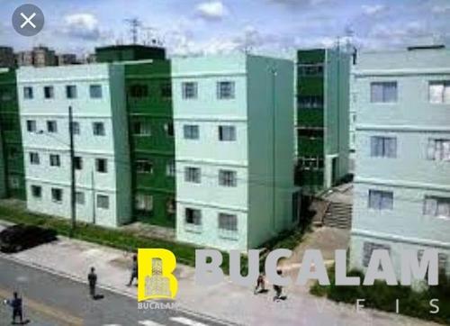 Imagem 1 de 5 de Apartamento Para Venda No Condomínio Serra Verde - 3660-r