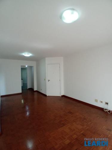 Imagem 1 de 15 de Apartamento - Pompéia  - Sp - 644587