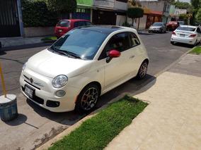 Fiat 500 1.4 Sport Mt 2013