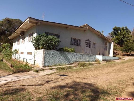 Casa En Villa Virginia, Villa De Cura Con 3473 M² De Te