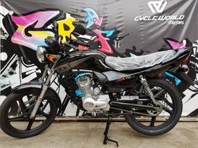 Moto Beta Bk 150 0km 2018 Tipo Cg Stock Hot Sale 19/6
