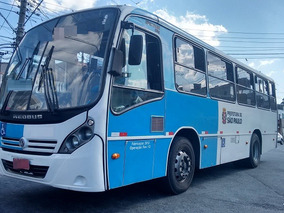 Neobus Spectrun Vw15190 2012/12 03p. 27lug Revisado Aurovel
