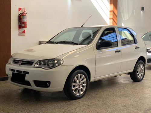 Fiat Palio 2016 1.4 Fire Pack Top Permuto Financio