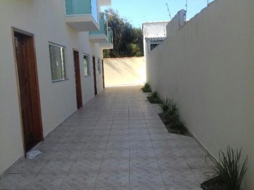 Casa Em Condomínio Com 2 Quartos Em Itanhaém-sp 3129-pc