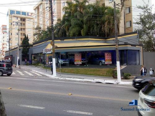 Loja À Venda, 439 M² Por R$ 2.500.000,00 - Morumbi - São Paulo/sp - Lo0184
