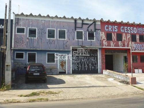 Imagem 1 de 11 de Galpão Á Venda E Para Aluguel Em Jardim Das Bandeiras - Ga005753