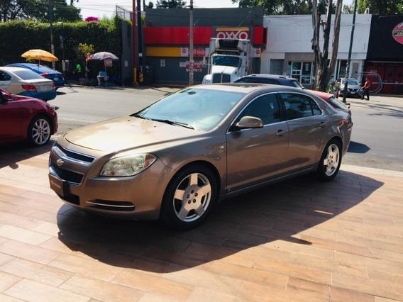 Chevrolet Malibu 2008 Ltz