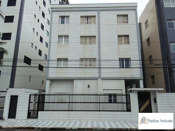 Kitnet Com 1 Dorm, Jardim Marina, Mongaguá - R$ 100 Mil, Cod: 857801 - V857801