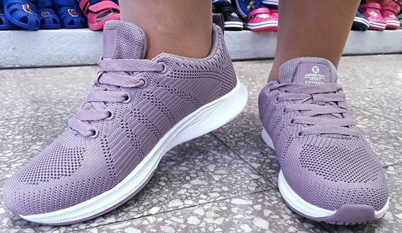 Zapatillas Deportivas Para Mujer Livianas