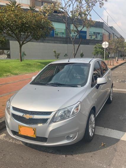 Chevrolet Sail Ltz 2019
