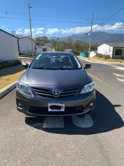 Toyota Corolla Gli Full Extras
