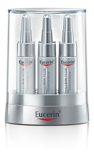 Serum Eucerin Hyaluron Filler Concentrate X6 Tubo Individual