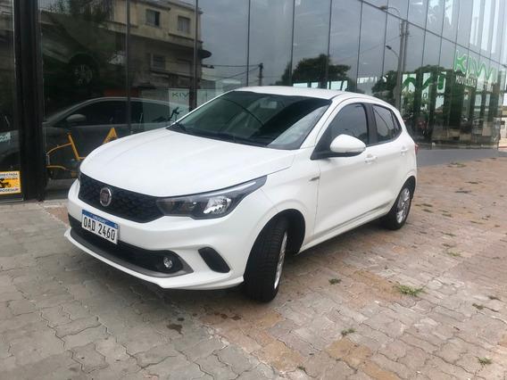 Fiat Argo Drive Gsr 2018 Oportunidad