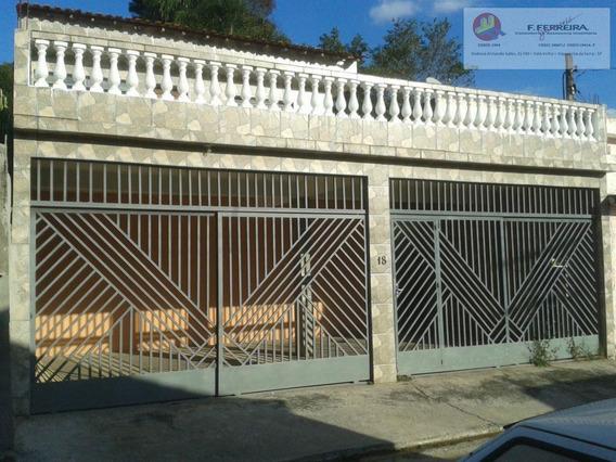 Chácara Residencial Para Venda E Locação, Recreio Primavera, Itapecerica Da Serra. - Ch0011