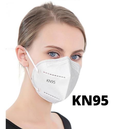 Máscara Respirado Cirurgica Original Pff2 N95 Envio Imediato