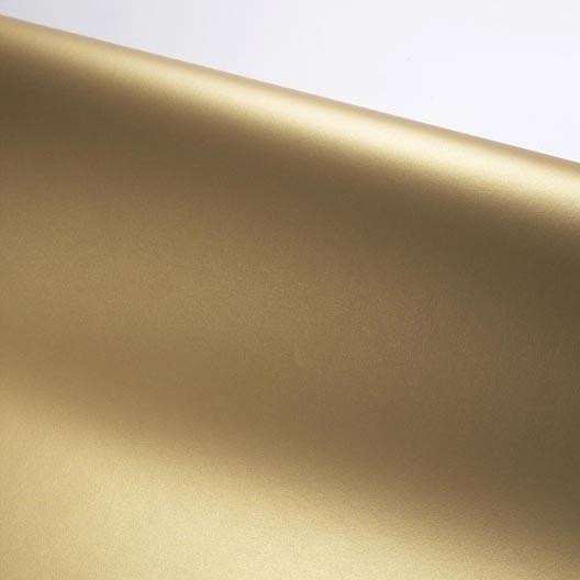 Cartulina Perlada Oro 45x63 Cm. Paq. X 10 U. 1 Cara