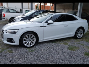 Audi A5 2.0 Select 190hp Dsg 2018