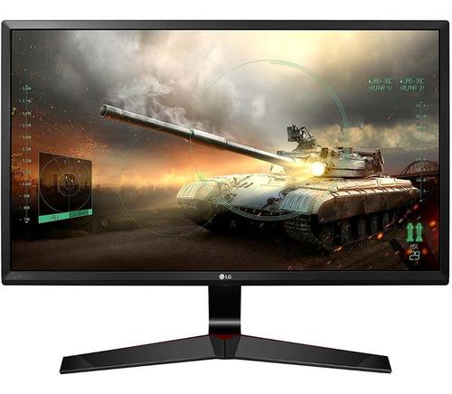 Monitor Gamer 27 LG Full Hd Ips 1ms 75hz Hdmi  Freesync