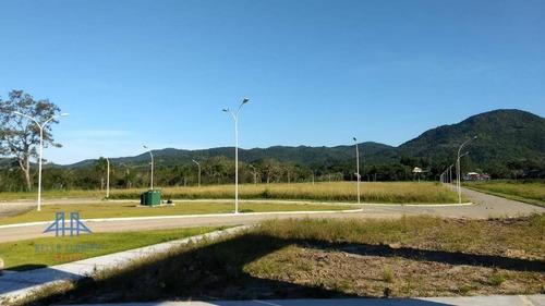 Terreno À Venda, 400 M² Por R$ 500.000,00 - Ratones - Florianópolis/sc - Te0115