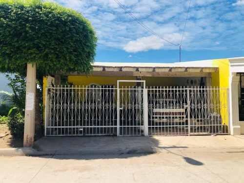 Casa De Venta Zona Aeropuerto