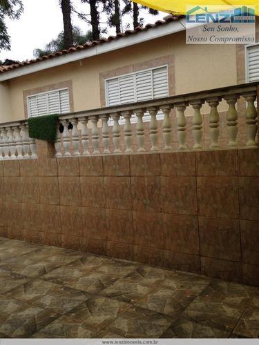 Imagem 1 de 6 de Casas À Venda  Em Bragança Paulista/sp - Compre A Sua Casa Aqui! - 1262985
