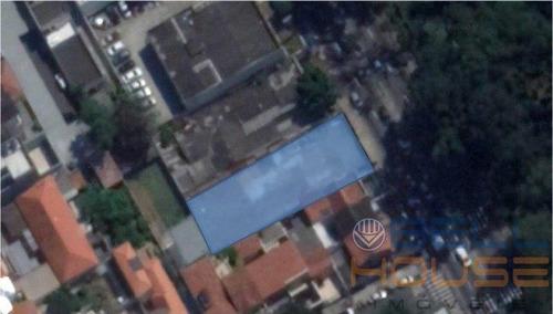 Terreno - Jardim - Ref: 18590 - V-18590