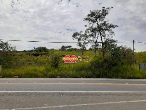 Area  Industrial Em Itatiba -sp - Te0469