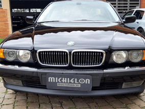 Bmw 750 I 2000 - Michielon Multimarcas